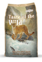 Taste of the Wild 6,6kg Canyon River Feline