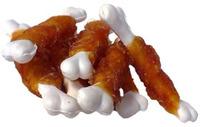 Kalciová kost s kuřecím masem 250g