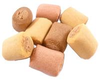 Sušenka - Válečky plněné masem 1kg