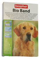 Antiparazitní obojek Bio Band 65cm pes