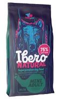 Ibero Natural 3kg Mini Adult