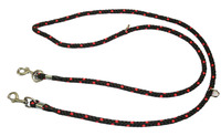 Vodítko lano 12mm přepínací