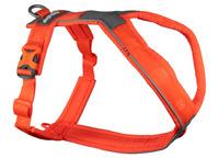 Postroj Line 5.0 Orange 7 Non-stop Dogwear