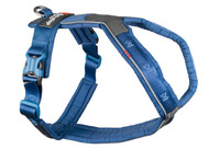 Postroj Line 5.0 Blue 8 Non-stop Dogwear